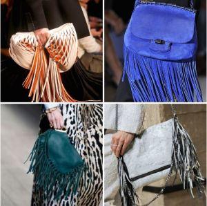 bags Celine, Gucci, Valentino, Zadig et Voltaire SpringSummer 2014