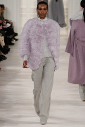 Ralph Lauren Fall Winter 2015