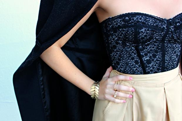 party corset
