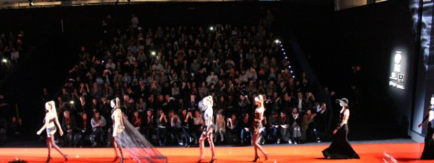carousel andres sarda carrusel fashion week madrid