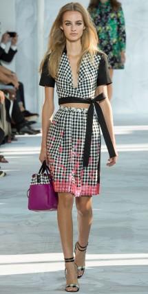 furstenberg spring summer 2015 trends tendencias vichy