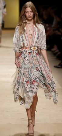 spring summer 2015 trends hippy etro tendencias verano