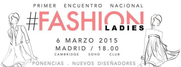 encuentro evento moda madrid fashion