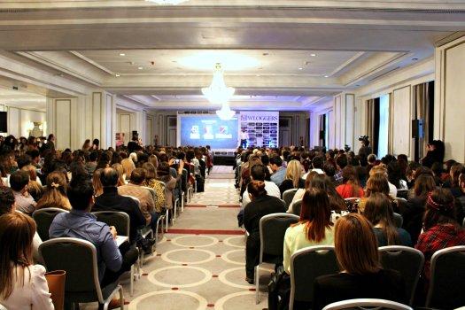 conferencia wloggers 2015 madrid