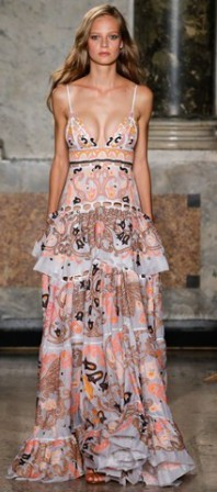 pucci spring summer 2015 trends catwalk tendencias pasarela hippy