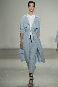 spring summer 2015 trends suno coat fluid abrigo fluido