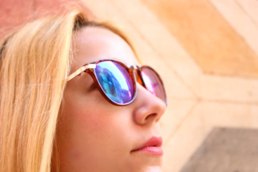 trends sunglasses tendencias gafas de sol color fashion ideal 2015