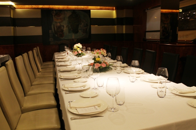 cute cutlery table event celebracion mesa party