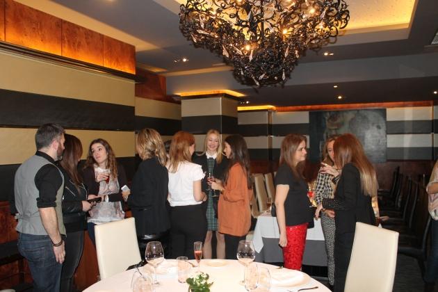 fashion bloggers event