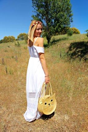 pepaloves cat bag bolso gato mimbre rafia raffia streetstyle ootd fashionblogger trends 2015