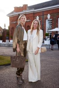 Ralph Lauren - Wimbledon Event - The Orangery - Kensington Palace 22nd June 2015 - ALICE NAYLOR-LEYLAND
