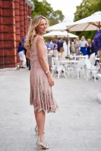 Ralph Lauren - Wimbledon Event - The Orangery - Kensington Palace 22nd June 2015 - KATE FREUD