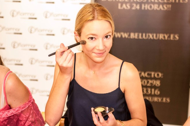 fashion blogger make up how to perfect summer tips consejos perfecta piel skin