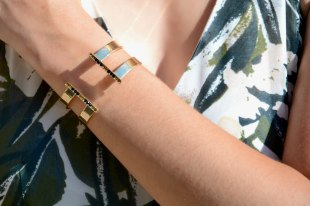 pedro del hierro bracelet pulsera oro trends 2015 verano summer wiw jeellery joyas