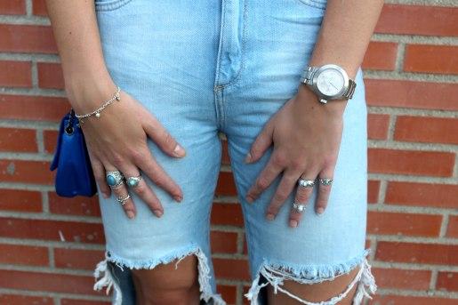 boho jewels joyas anillos bohemio plata silver watch trends summer 2015