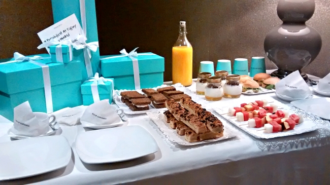 breakfast at tiffany's diammonds desayuno con diamantes blogger fashion