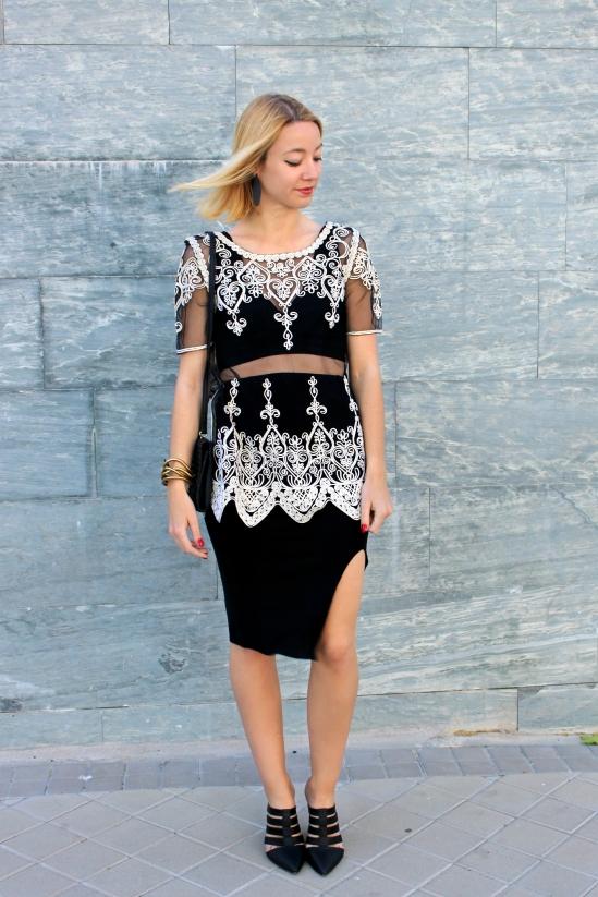 caftan kaftan atumn winter trends tendencias otoño fashionblogger
