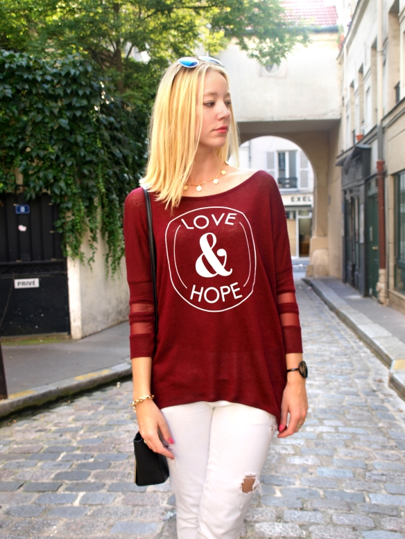 burgundy burdeos marsala 2016 invierno winter trends fashion blogger