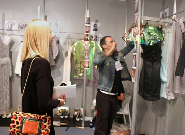 ion fiz mbfwm 2016 ss pv fashion week MAdrid 2015
