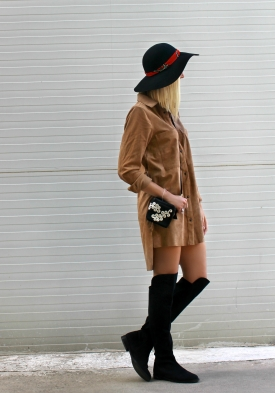 hat sombrero fedora trands winter fall 2015 otoño invierno style chic