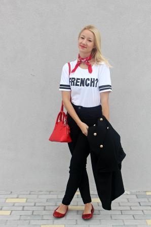 french look inspiration elegant style blogger addictia