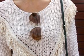 fun sunglasses winter inspiration heart shaped corazon gafas sol blogger