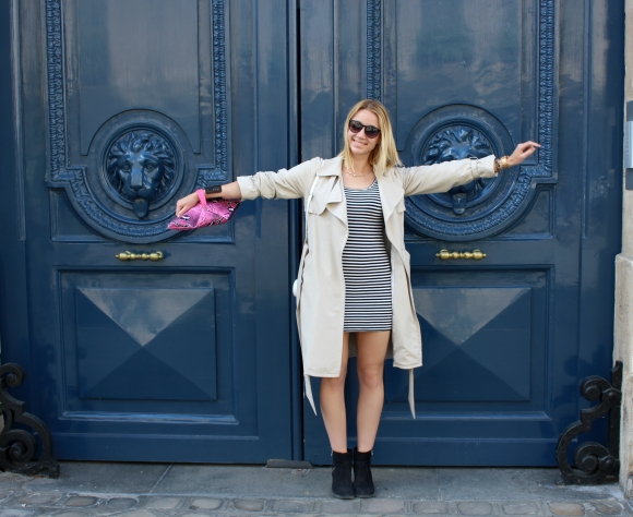 inspo girl fashion trench essentials basicos armario wardrobe