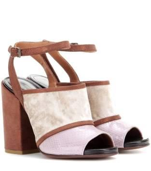 dries van noten best beautiful shoes heels world