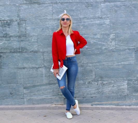 frayed jeans high waist spring 2016 vaqueros deshilachados