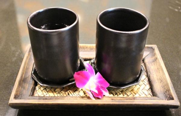 tea relax massage masaje madrid