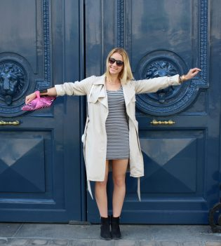 autumnn trends 2017 trench fashion style streetstyle
